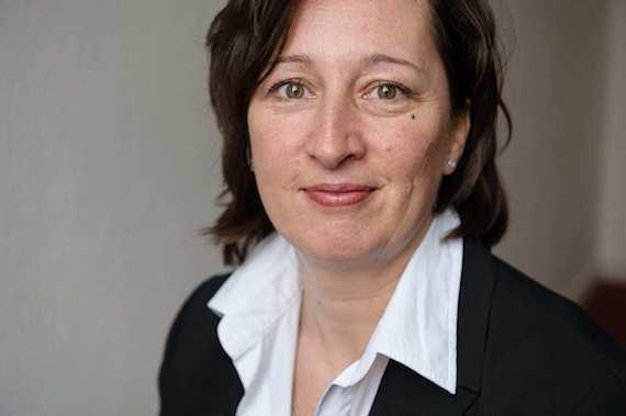 Scheidungsrechtsanwalt Anke Mende